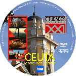 miniatura Ciudades Para El Siglo Xxi Ceuta Entre Dos Mares Custom Por Josemartinal cover cd