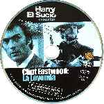 miniatura Clint Eastwood La Leyenda Harry El Sucio Coleccion Por Scarlata cover cd