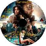 miniatura Cloud Atlas La Red Invisible Custom Por Corsariogris cover cd