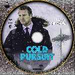 miniatura Cold Pursuit Custom Por Jsesma cover cd
