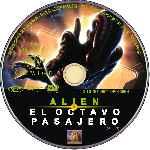 miniatura Coleccion Aliens Y Depredadores Volumen 01 Alien El Octavo Pasajero Custom Por Barceloneta cover cd