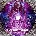 miniatura Color Out Of Space Custom Por Camarlengo666 cover cd