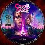 miniatura Color Out Of Space Custom V2 Por Ferozbbb cover cd