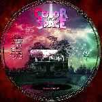 miniatura Color Out Of Space Custom V3 Por Ferozbbb cover cd