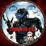 miniatura Comando Killer Custom Por Ferozbbb cover cd