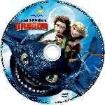 miniatura Como Entrenar A Tu Dragon Custom V05 Por Anade cover cd