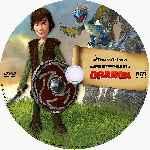 miniatura Como Entrenar A Tu Dragon Custom V06 Por Grimpow cover cd