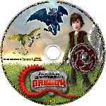 miniatura Como Entrenar A Tu Dragon Custom V07 Por Anade cover cd