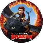 miniatura Como Entrenar A Tu Dragon Custom V08 Por Alfix0 cover cd