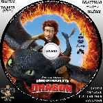 miniatura Como Entrenar A Tu Dragon Custom V09 Por Trimol cover cd