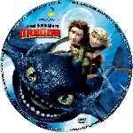 miniatura Como Entrenar A Tu Dragon Custom V12 Por Deeplord cover cd