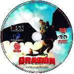 miniatura Como Entrenar A Tu Dragon Custom V13 Por Zeromoi cover cd