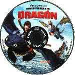 miniatura Como Entrenar A Tu Dragon Region 4 V2 Por Dudis cover cd