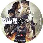 miniatura Cosecha Amarga Custom Por Putho cover cd