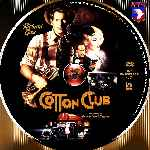 miniatura Cotton Club Custom Por Gabri2254 cover cd
