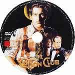 miniatura Cotton Club Por Agustin cover cd