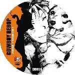 miniatura Cowboy Bebop Volumen 05 Custom Por Flama80 cover cd