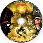 miniatura Creepshow 3 Custom Por Rege cover cd