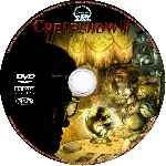 miniatura Creepshow 3 Custom V2 Por Solonely cover cd