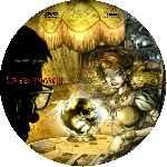 miniatura Creepshow 3 Custom V3 Por Alfix0 cover cd