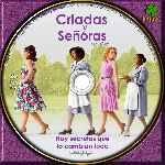 miniatura Criadas Y Senoras Custom V5 Por Kary28 cover cd