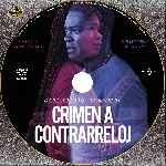 miniatura Crimen A Contrarreloj Custom Por Camarlengo666 cover cd