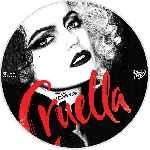 miniatura Cruella Custom V2 Por Mrandrewpalace cover cd