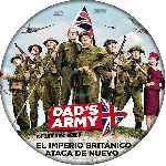 miniatura Dads Army El Peloton Rechazado Custom Por Alfix0 cover cd
