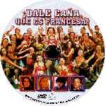 miniatura Dale Cana Que Es Francesa Por Eltamba cover cd