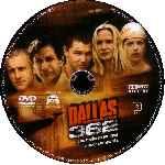 miniatura Dallas 362 Por Eltamba cover cd