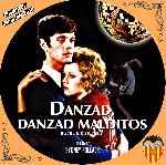 miniatura Danzad Danzad Malditos Custom Por Oscarpiri cover cd