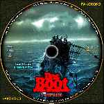 miniatura Das Boot 2009 Custom Por Pakokoko cover cd