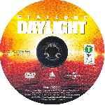 miniatura Daylight Panico En El Tunel Por Eltamba cover cd