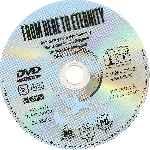 miniatura De Aqui A La Eternidad Por Tetetete cover cd