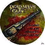 miniatura Dead Mans Gun Custom Por Darckman20100 cover cd