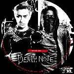 miniatura Death Note 2017 Custom Por Yulanxl cover cd