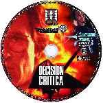 miniatura Decision Critica Custom V2 Por Zeromoi cover cd