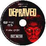 miniatura Depraved Custom Por Kal Noc cover cd