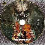 miniatura Depredador 1987 Custom V9 Por Camarlengo666 cover cd