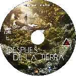 miniatura Despues De La Tierra Custom Por Corsariogris cover cd