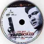 miniatura Dificil De Vencer Hard Boiled Por El Yoyo2005 cover cd