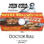 miniatura Doctor Bull Coleccion John Ford Custom Por Jmandrada cover cd