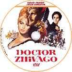 miniatura Doctor Zhivago Custom V2 Por Cablecc cover cd