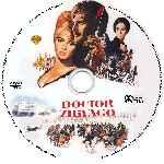 miniatura Doctor Zhivago Custom V3 Por Anade cover cd