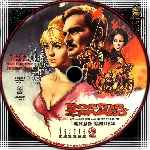 miniatura Doctor Zhivago Custom V4 Por Anyma Angel cover cd