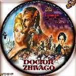miniatura Doctor Zhivago Custom V6 Por Pakokoko cover cd