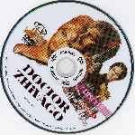 miniatura Doctor Zhivago Disco 02 Region 4 Por Lonkomacul cover cd