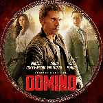 miniatura Domino 2019 Custom Por Ferozbbb cover cd