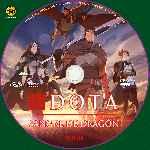miniatura Dota Sangre De Dragon Custom Por Chechelin cover cd