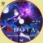 miniatura Dota Sangre De Dragon Custom V2 Por Chechelin cover cd